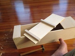 Toolbox: progress/complete