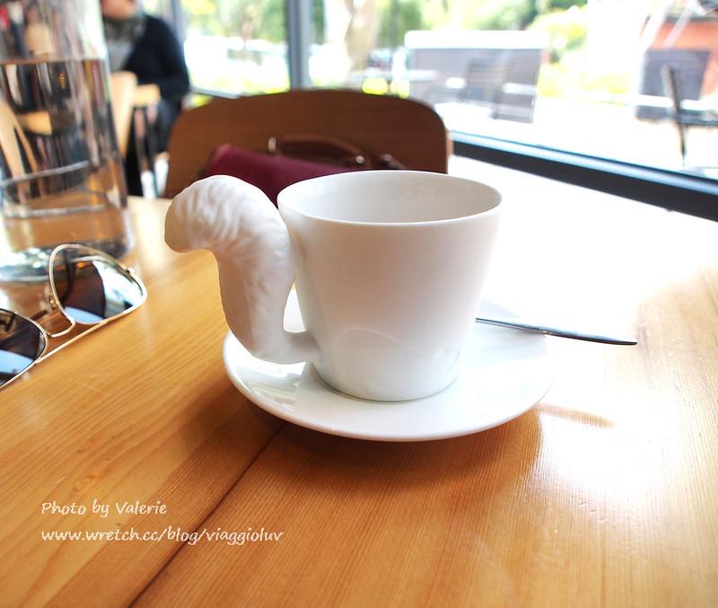 中壢燃藜第紅樓,桃園House + Cafe,桃園紅樓餐廳,桃園餐廳,老屋餐廳 @薇樂莉 Love Viaggio | 旅行.生活.攝影