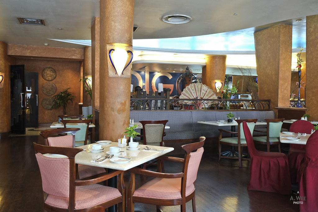 Indigo Restaurant