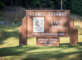Keowee-Toxaway State Park