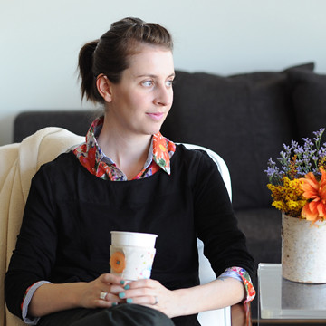 Author & Designer Alyssa Thomas