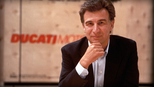 Massimo Bordi