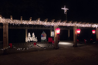 Pacolet Christmas Lights