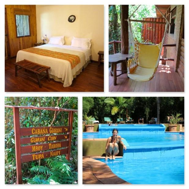 Lodge La Aldea de la selva