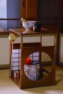"""今日のお菓子 No.151 – お干菓子 と 主菓子 """"おだんご"""""""