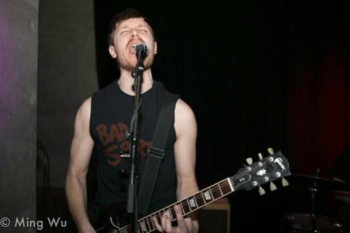 Steve Adamyk Band @ Diefenbunker