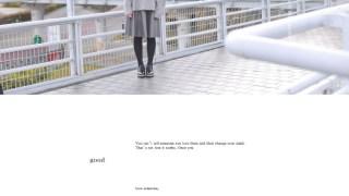 [穿搭] 與Amissa來一個不一樣的約會♥