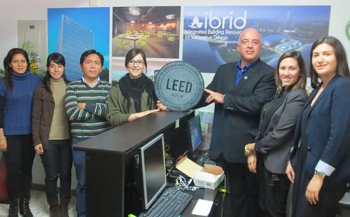 Ibrid SAC y Regenera Ingeniería Sostenible