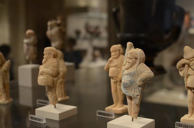 Figurines of Actors