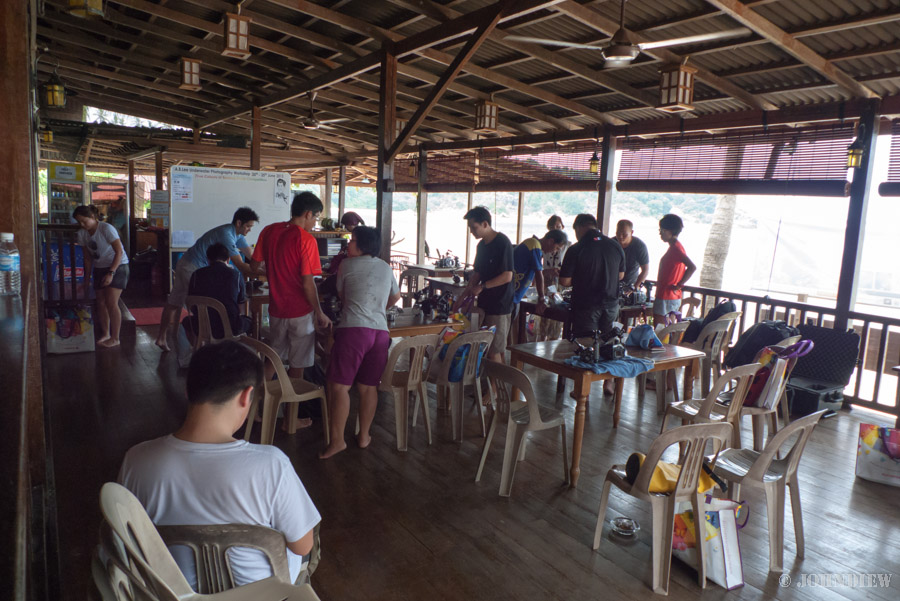 Redang Island Trip - 05