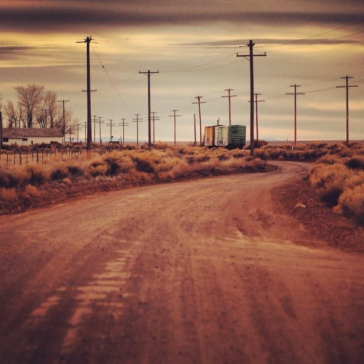 Escalante Desert by Nathan Cowlishaw