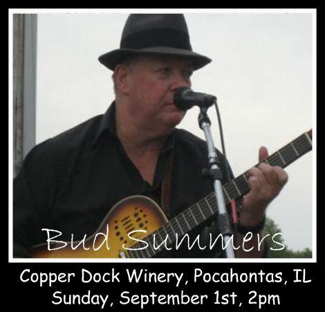 Bud Summers 9-1-13