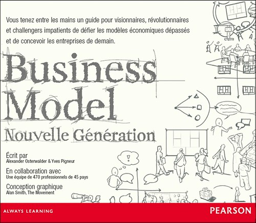 Business Model Genaration