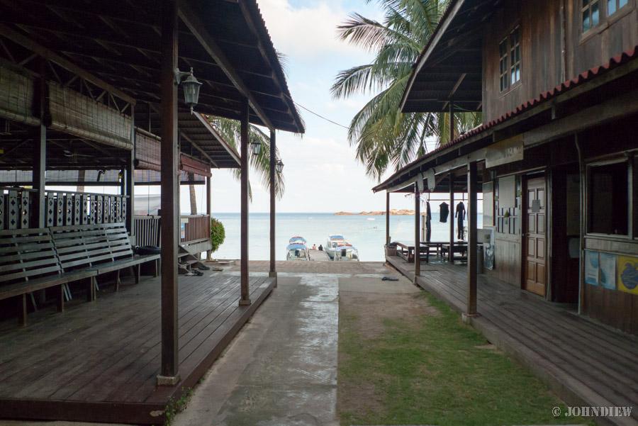 Redang Island Trip - 09