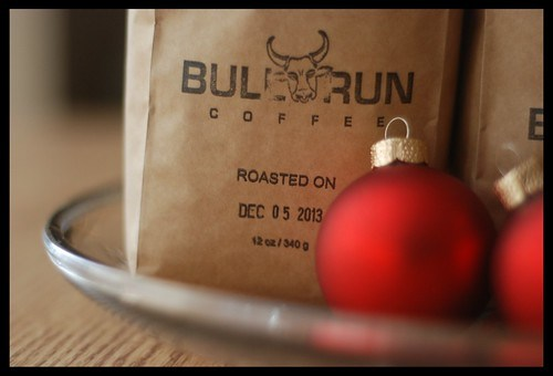 Bull Run Coffee II