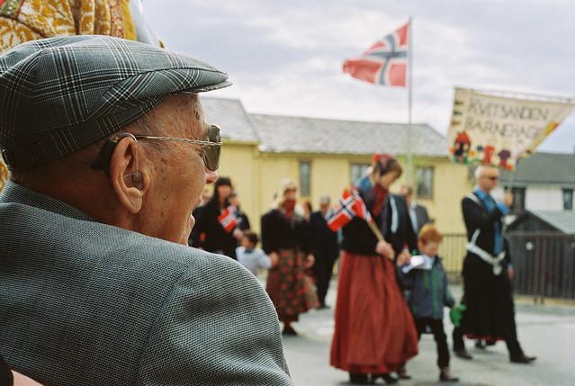 Nasjonaldag, Røros #05