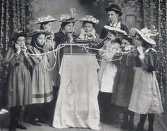 1893 Nickelodeon.