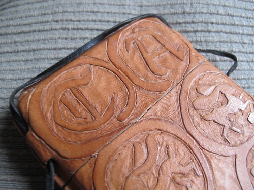 leather case - 11