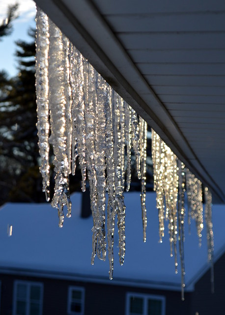 Small Icicles