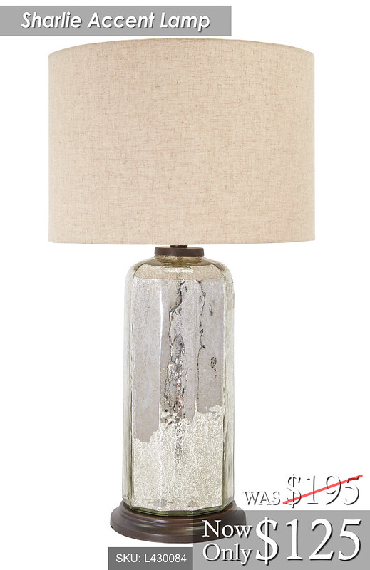 Sharlie Accent Lamp