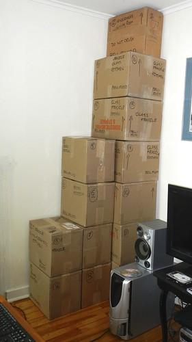Box Wall 2