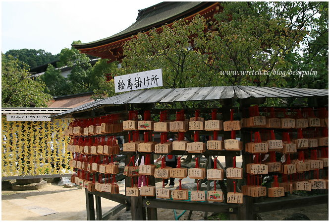 【九州鐵道Day5-1】太宰府:太宰府天滿宮 - 小熊的樹刻