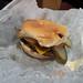 Jackson's Burger - the burger