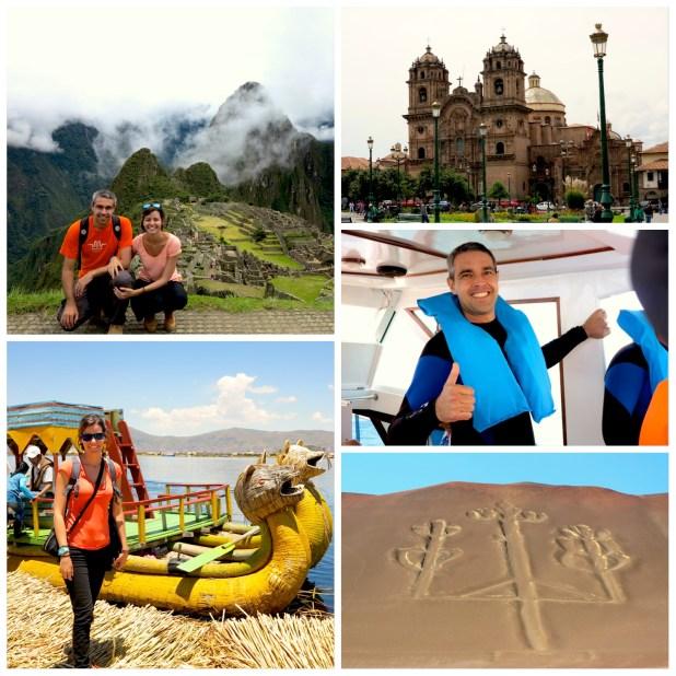 Guía de viaje: Perú en 21 días