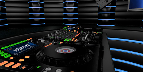 CLUB PARTY PROMOTION – AFTER EFFECTS PROJECT (VIDEOHIVE
