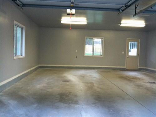 Best Color For Garage Walls Free Paint Ideas Men