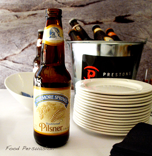 Creemore Springs Pilsner