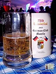 Sofitel Manila & The German Club