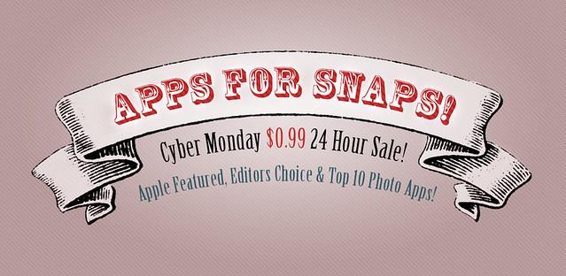 AppsForSnapsLogo