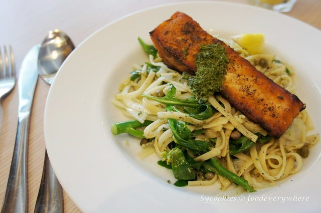 11.breadfruit -Lemony Rosemary Salmon Pasta RM 17.80 (2)