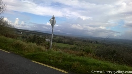 Castlemaine to Tralee Knockbrack
