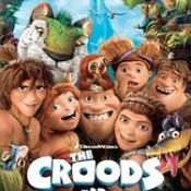 Crood'lar - The Croods 2013 Türkçe Dublaj indir