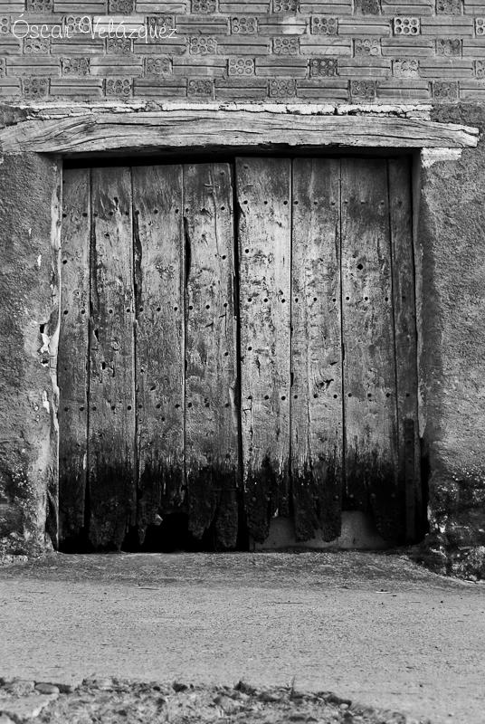 Puerta B&N