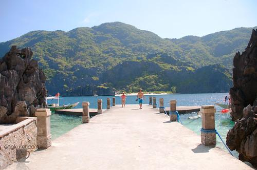 Tour C, El Nido, Palawan