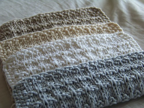 Miss Jane's Soothing Face Cloths (6/6)