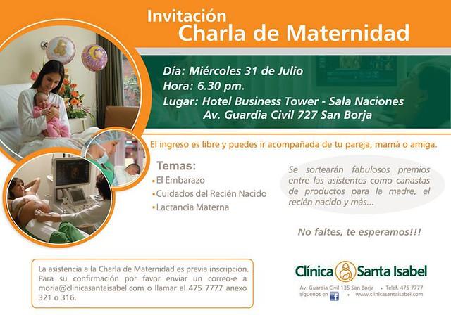 invitacion clinica
