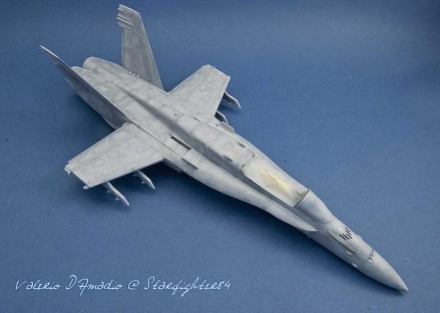 Hornet 120