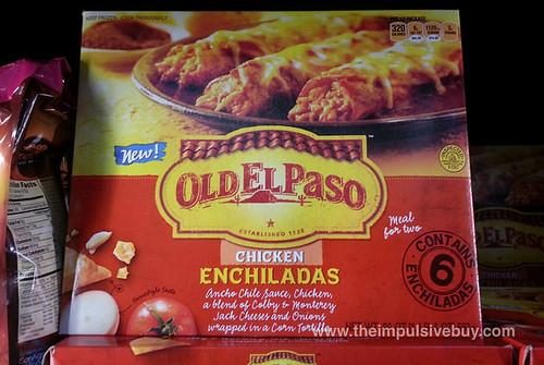 Old El Paso Meals 2