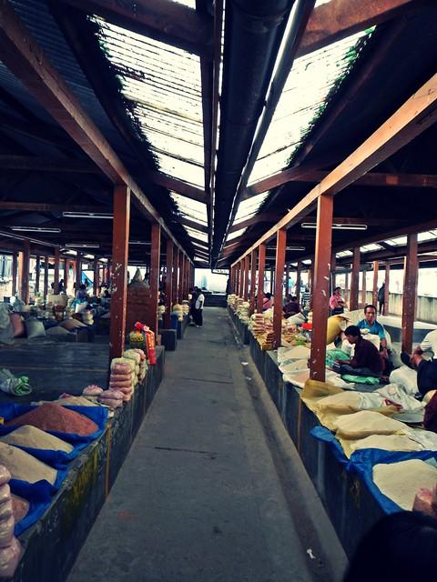 Centenary Farmers' Market