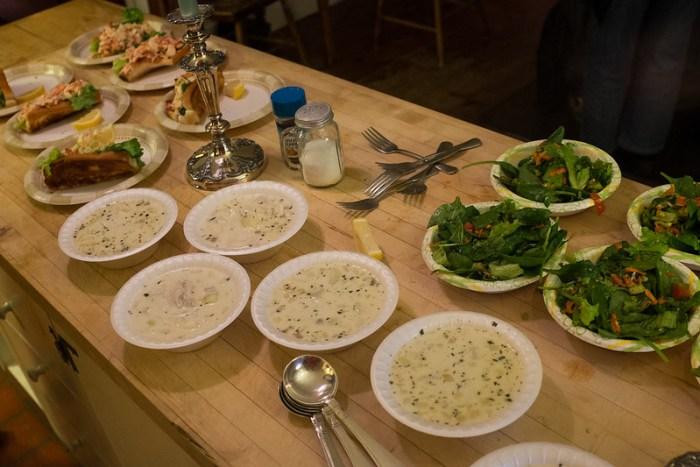 Downeast Feast