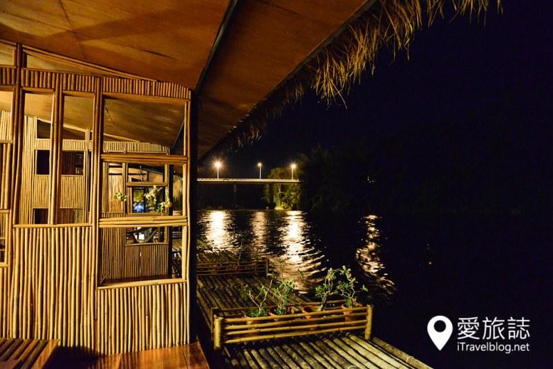 《北碧府酒店推介》Boutique Raft Resort River Kwai 桂河木筏精品度假村:体验奎内河水上屋的住宿乐趣