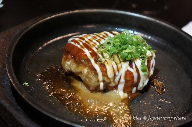 8.aoyama -Lamb And Mutton Burger. Rm22.00 (3)