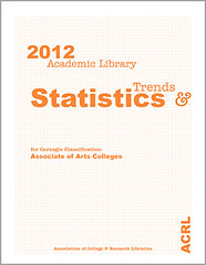 2012 Academic Library Trends and Statistics