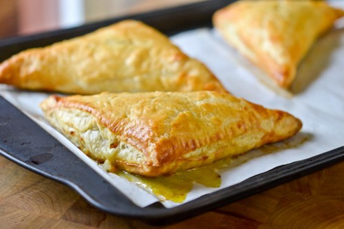 Chicken Pot Pie Turnovers-9