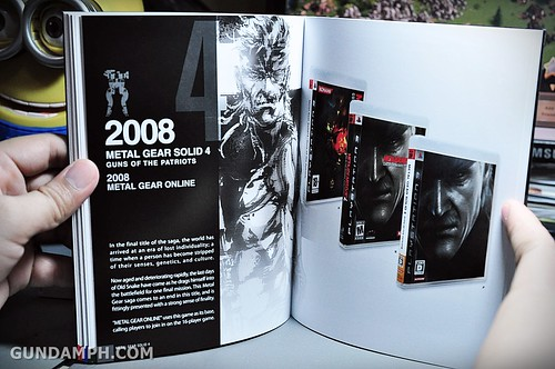 PS3 Metal Gear Legacy Collection Unboxing Review (19)
