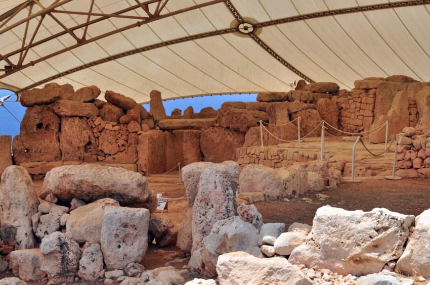 Templos de Hagar Qim y Mnajdra Templos de Hagar Qim y Mnajdra en Malta Templos de Hagar Qim y Mnajdra en Malta 9396343718 6f51764b2b o